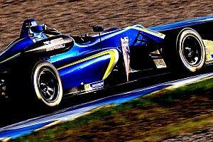 Soori en F3 Europe avec le titre rookie pour objectif