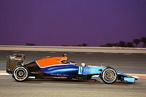Wehrlein says Manor has found its true pace