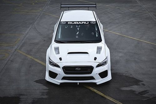 Vidéo - Subaru et Prodrive se retrouvent autour d'une Impreza WRX