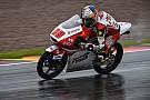 Moto3 Sachsenring: Pawi tegaskan status raja trek basah