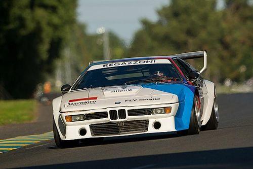 El BMW M1 de Paul Walker, a subasta