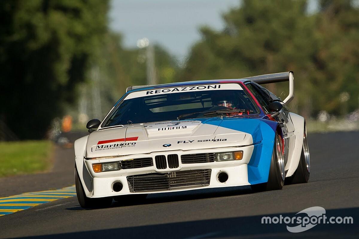Lammers verzorgt unieke BMW Procar-demo tijdens DTM-weekend