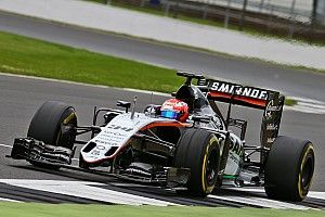 Mazepin hopes Silverstone test showing proved potential