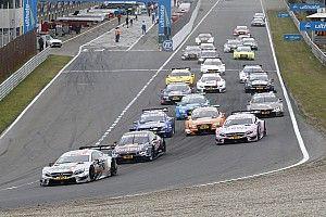DTM changes race formats for 2017