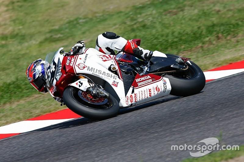 Hayden and Espargaro headline Suzuka 8 Hours entry