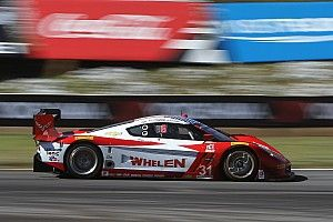 Cameron leads early stages of 19th Petit Le Mans