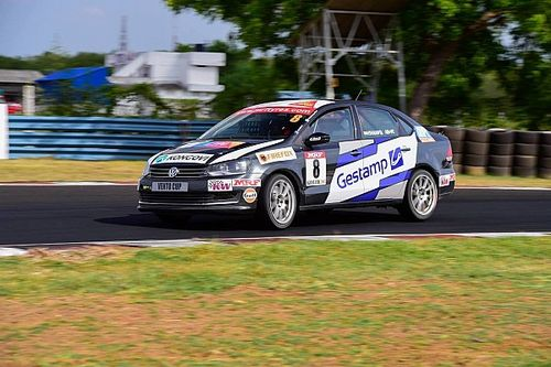 Chennai II Vento Cup: Dodhiwala doubles up with Race three win