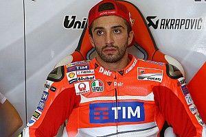 Iannone absen di Aragon, Pirro jadi pembalap pengganti
