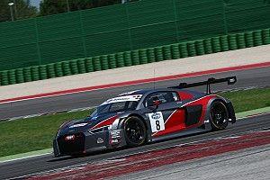 Super GT3-GT3: Cerqui ed Albuquerque centrano le pole a Misano