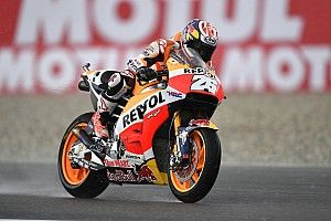 """Pedrosa: """"It's never been this hard for me to run at the front"""""""