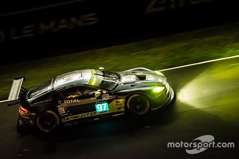 Serra é confirmado na Aston Martin para 24 Horas de Le Mans