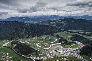 Confira os horários para o GP da Áustria de Fórmula 1