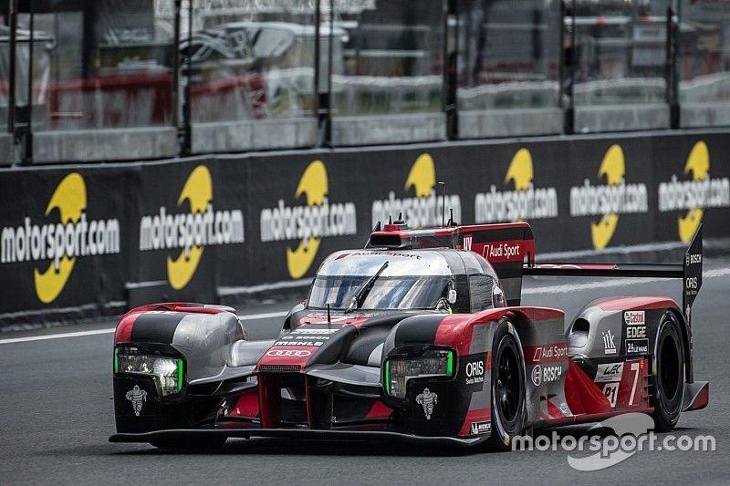 "Fassler: Treluyer absence will make Nurburgring race feel ""bizarre"""