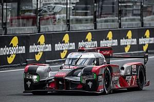 Ле-Ман Важливі новини Пенске запропонував Audi виступити в Ле-Мані