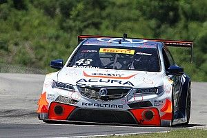 Pumpelly to replace Cunningham in Acura line-up