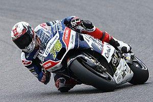 Baz ruled out of Catalunya after Mugello crash