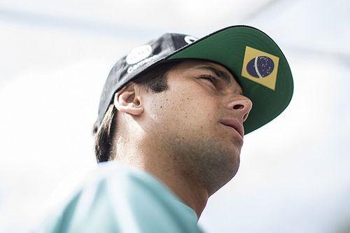 "Kolom Nelson: ""Kesedihan"" terkait Pau F3; menantikan balapan Le Mans"