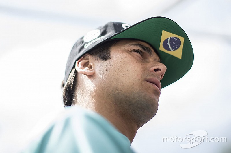 """Nelson's Column: """"Devastated"""" over Pau F3; looking forward to Le Mans"""