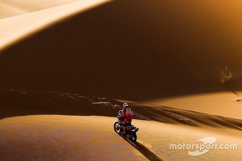 El Rally Merzouga contará con 145 participantes en su edición 2017