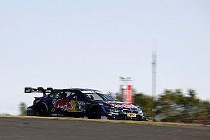 Nurburgring DTM: Auer quickest, Wittmann inherits Saturday pole