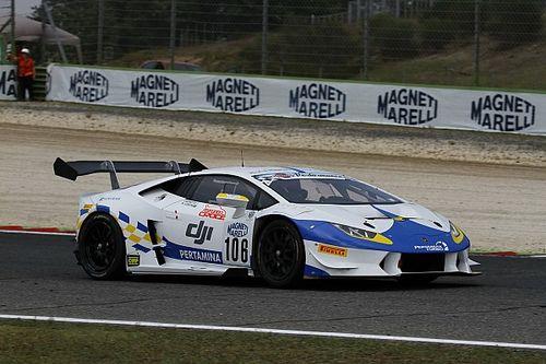 Super GT Cup-GT Cup: in Gara 2 successo per Nemoto e Costa