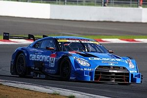 Four GT500 victories in a row for Nissan in Super GT