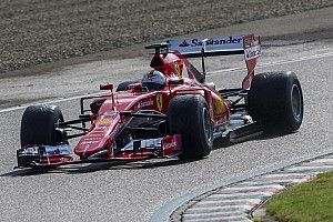 Analysis: How Vettel is seeking an advantage with 2017 Pirelli testing