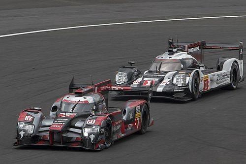 El gran duelo entre Porsche y Audi, en México