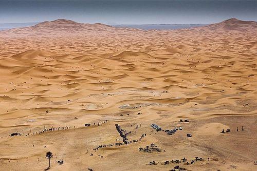 Organisatie Dakar Rally denkt aan terugkeer naar Afrika