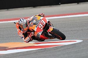 MotoGP Reaktion Marc Marquez dominiert in Austin: Das sagt die Konkurrenz