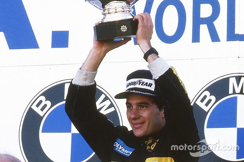 GALERIA: Palco da Porsche no fim de semana, Estoril já viveu dias de glórias brasileiras na F1 e MotoGP
