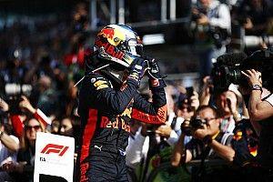 """F1年度""""最佳超车"""":里卡多在上海超越博塔斯"""
