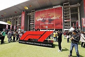 """Movistar: """"F1, Çin GP yerine Bahreyn'de ikinci bir yarış düzenleyebilir"""""""