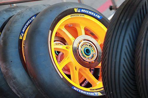 Michelin : Objectif record de la pole au Mans!