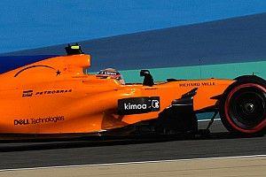 GALERI: Seperti apa tampilan mobil F1 2018 tanpa Halo?