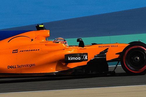 GALERÍA: cómo serían los actuales autos de F1 sin Halo