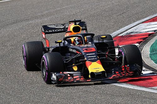 Formel-1-Technik: Wie der Red Bull RB14 ein Siegerauto wurde