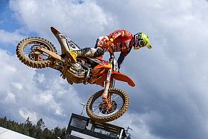 MXGP Indonesia: Cairoli ungguli Herlings, Farhan dipenalti