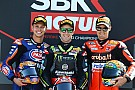 World Superbike Rea logra su 12ª victoria en Assen e iguala a Fogarty