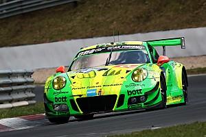 Langstrecke News Porsche-Vorschau 24h: R-lösung auf der Nordschleife gesucht
