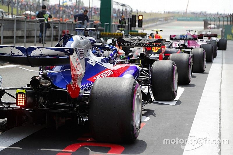 ¿Qué tendrá de nuevo la Fórmula 1 en 2020?