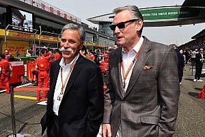 Eksklusif: Bos Formula 1 bicara ekspansi ke Asia