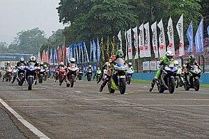 Yamaha Sunday Race perkenalkan dua kelas baru