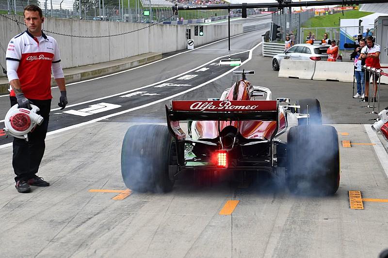 Formel 1 Österreich 2018: Das 2. Training im Formel-1-Liveticker