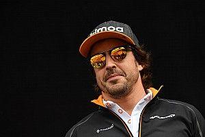 """""""Nur Polemik"""": Alonso wittert Medienagenda gegen McLaren"""