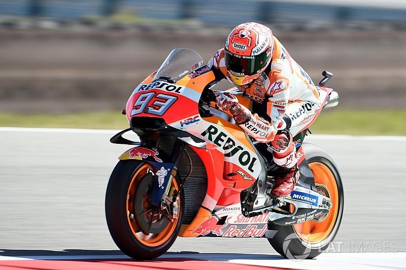 Concentré sur la course, Márquez veut éviter la Q1