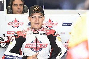 Jorge Navarro ficha por Speed Up hasta 2020