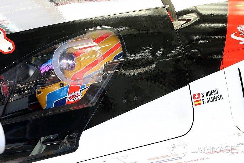 """Alonso: """"Nog geen beslissing over Le Mans"""""""