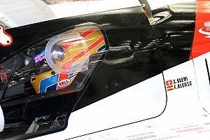 Alonso: Dayanıklılık araçlarıyla daha çok antrenmana ihtiyacım var