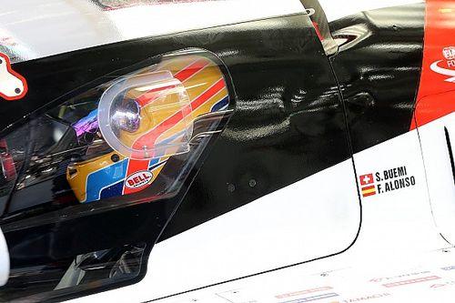 McLaren mahnt Alonso: Nicht zu viel für Toyota tun